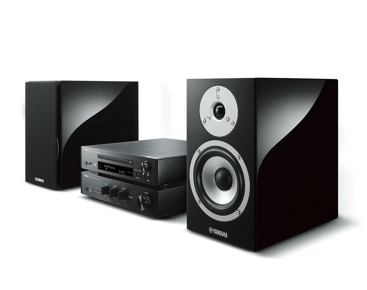 yamaha mcr n870d kt radio. Black Bedroom Furniture Sets. Home Design Ideas